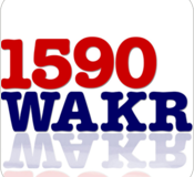 Radio Interview On 1590 WAKR Akron, OH